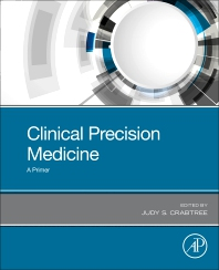 Cover image for Clinical Precision Medicine