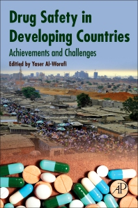 Cover image for Drug Safety in Developing Countries
