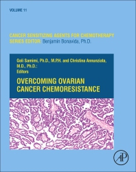 Cover image for Overcoming Ovarian Cancer Chemoresistance
