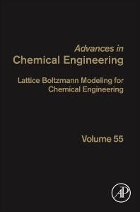 Cover image for Lattice Boltzmann Modeling for Chemical Engineering