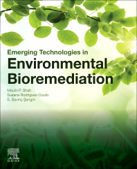 Cover image for Emerging Technologies in Environmental Bioremediation