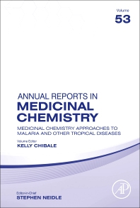 Cover image for Medicinal Chemistry Approaches to Malaria and Other Tropical Diseases