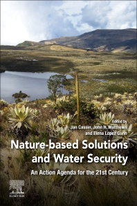 Cover image for Nature-Based Solutions and Water Security