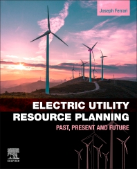 Cover image for Electric Utility Resource Planning
