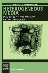 Cover image for Heterogeneous Media