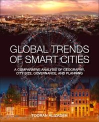 Cover image for Global Trends of Smart Cities