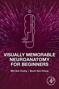 Cover image for Visually Memorable Neuroanatomy for Beginners