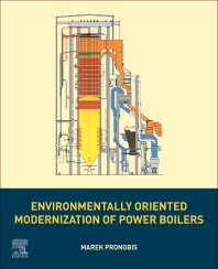 Cover image for Environmentally Oriented Modernization of Power Boilers