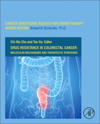 Drug Resistance in Colorectal Cancer: Molecular Mechanisms and Therapeutic Strategies - 1st Edition - ISBN: 9780128199374, 9780128199381