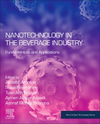 Cover image for Nanotechnology in the Beverage Industry
