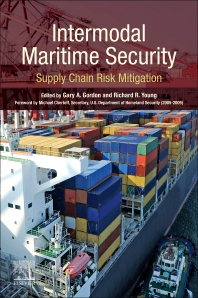 Cover image for Intermodal Maritime Security