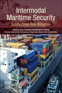 Intermodal Maritime Security - 1st Edition - ISBN: 9780128199459, 9780128204290