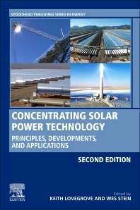 Concentrating Solar Power Technology - 2nd Edition - ISBN: 9780128199701, 9780128224724