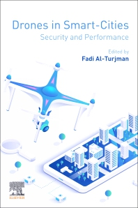 Cover image for Drones in Smart-Cities
