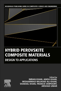 Cover image for Hybrid Perovskite Composite Materials