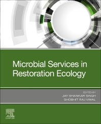 Cover image for Microbial Services in Restoration Ecology
