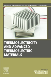 Cover image for Thermoelectricity and Advanced Thermoelectric Materials