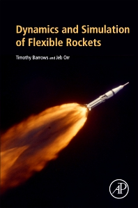 Cover image for Dynamics and Simulation of Flexible Rockets