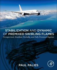 Cover image for Stabilization and Dynamic of Premixed Swirling Flames