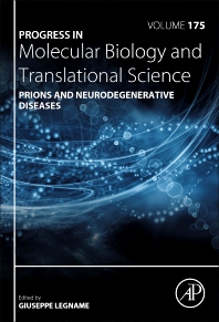 Cover image for Prions and Neurodegenerative Diseases