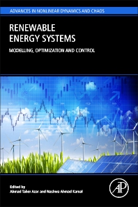 Renewable Energy Systems - 1st Edition - ISBN: 9780128200049