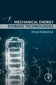 Cover image for Mechanical Energy Storage Technologies