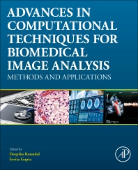 Cover image for Advances in Computational Techniques for Biomedical Image Analysis