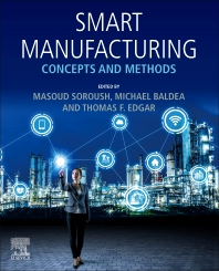 Cover image for Smart Manufacturing