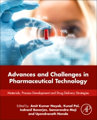 Cover image for Advances and Challenges in Pharmaceutical Technology