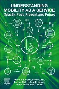 Understanding Mobility as a Service (MaaS) - 1st Edition - ISBN: 9780128200445, 9780128203972