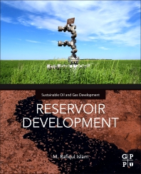 Reservoir Development - 1st Edition - ISBN: 9780128200537