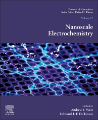 Cover image for Nanoscale Electrochemistry