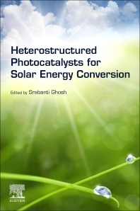 Cover image for Heterostructured Photocatalysts for Solar Energy Conversion