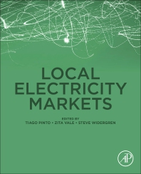 Local Electricity Markets - 1st Edition - ISBN: 9780128200742, 9780128226667