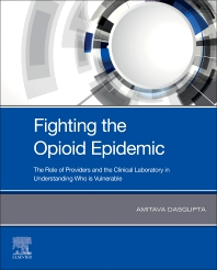 Fighting the Opioid Epidemic - 1st Edition - ISBN: 9780128200759
