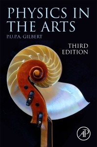Cover image for Physics in the Arts