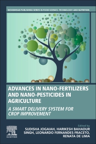 Cover image for Advances in Nano-Fertilizers and Nano-Pesticides in Agriculture