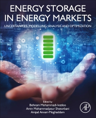 Energy Storage in Energy Markets - 1st Edition - ISBN: 9780128200957