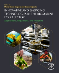 Cover image for Innovative and Emerging Technologies in the Bio-marine Food Sector