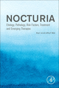 Cover image for Nocturia