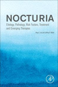 Nocturia - 1st Edition - ISBN: 9780128200971, 9780128203064