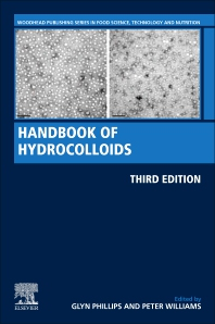 Cover image for Handbook of Hydrocolloids