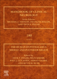 Cover image for The Human Hypothalamus