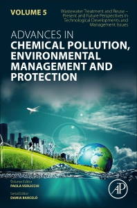 Cover image for Wastewater Treatment and Reuse – Present and Future Perspectives in Technological Developments and Management Issues