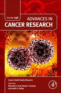 Cover image for Cancer Health Equity Research