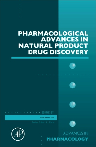 Cover image for Pharmacological Advances in Natural Product Drug Discovery