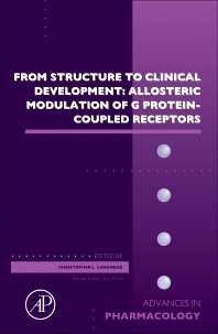 Cover image for From Structure to Clinical Development: Allosteric Modulation of G Protein-Coupled Receptors