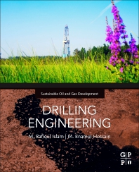 Cover image for Drilling Engineering