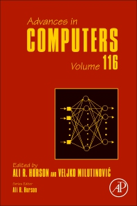 Advances in Computers - 1st Edition - ISBN: 9780128201961, 9780128201978