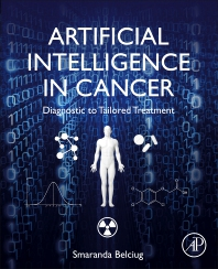 Cover image for Artificial Intelligence in Cancer